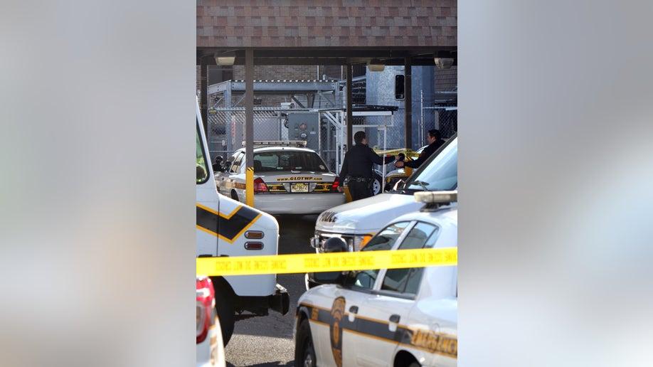 6eaebb3e-Police Station Shooting