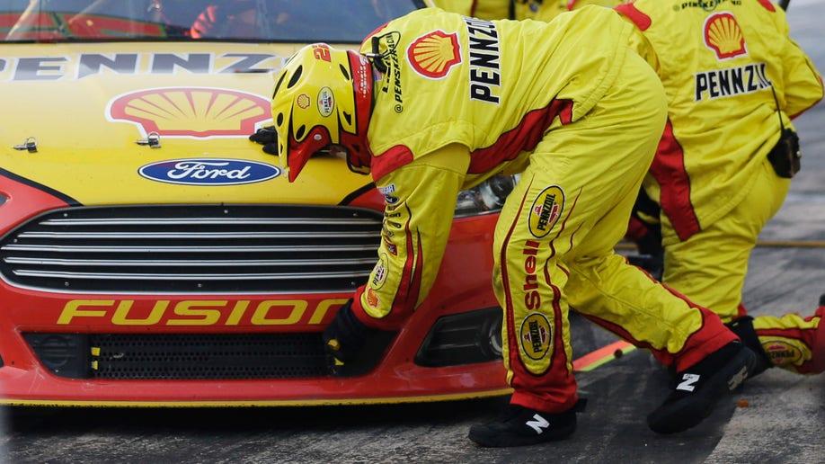 1330a5e5-NASCAR Texas Auto Racing