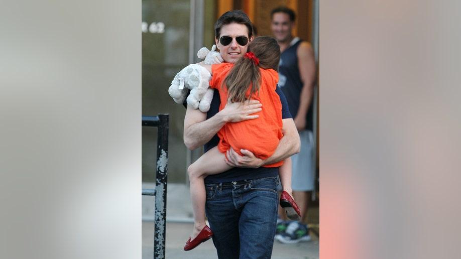People-Tom Cruise