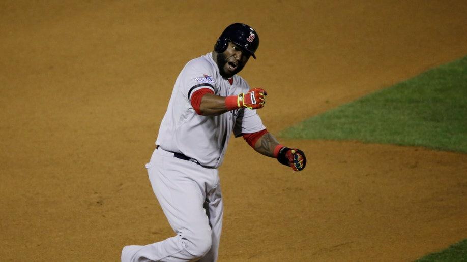 3a5f2818-World Series Red Sox Cardinals Baseball