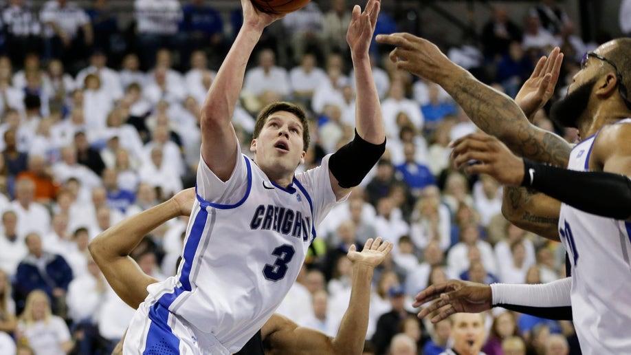 Creighton Preview Basketball