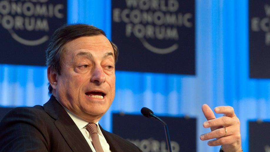 11b9fd3e-Switzerland Davos Forum