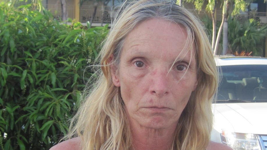 d5eb9e51-Missing Woman Found