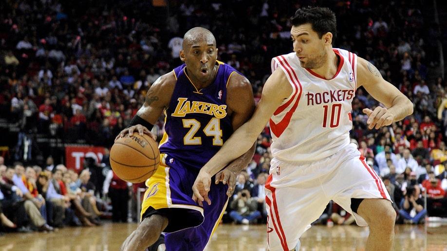00749a5f-Lakers Rockets Basketball