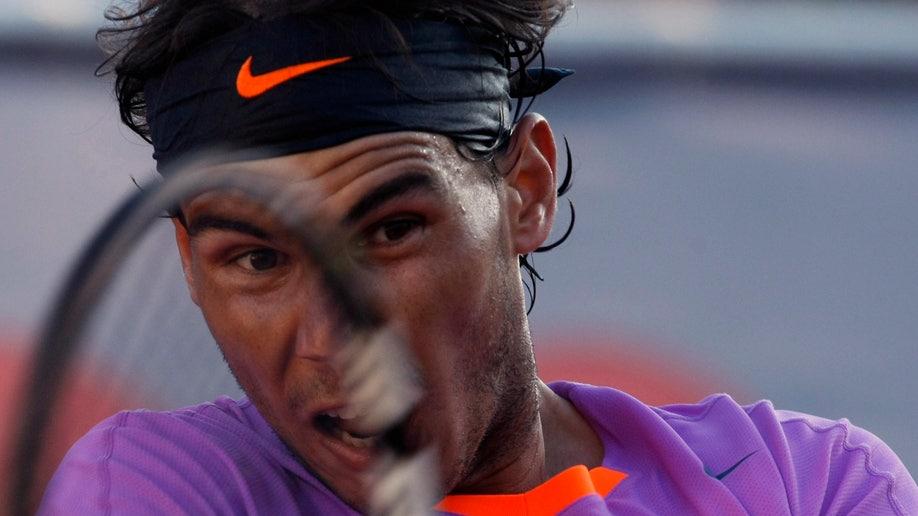 876de9bd-Chile Tennis Nadal Returns