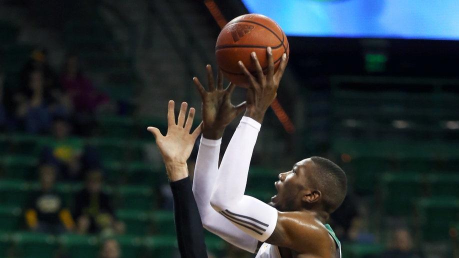 Hardin-Simmons Baylor Basketball