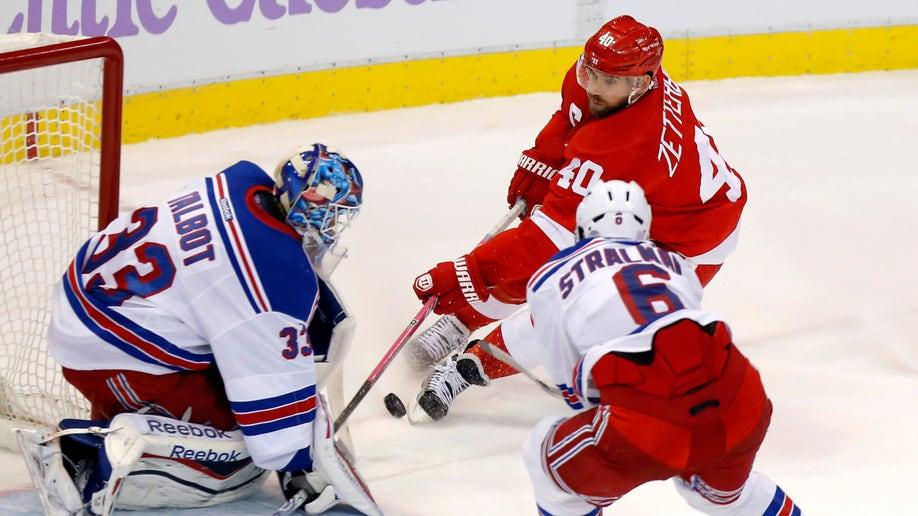 cd834170-Rangers Red Wings Hockey