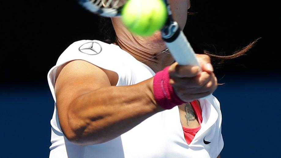 adfb6894-Australian Open Tennis