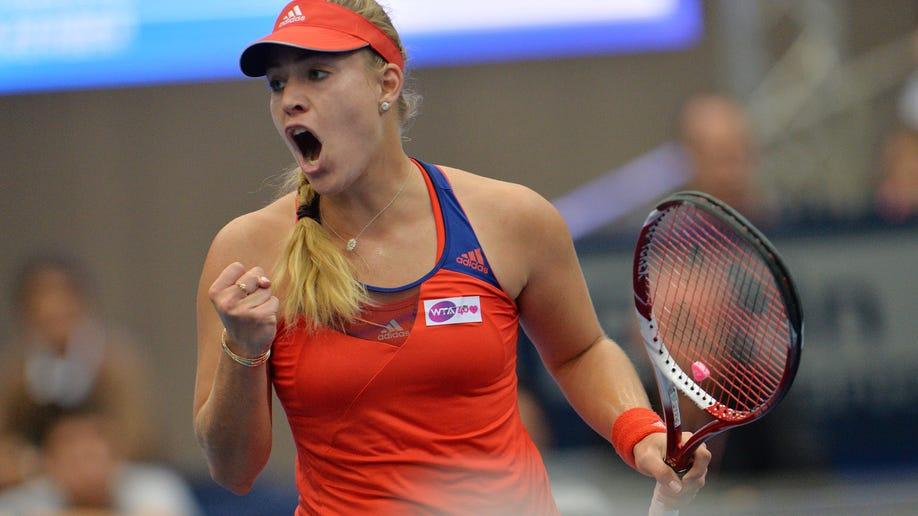 Austria Tennis Generali Ladies