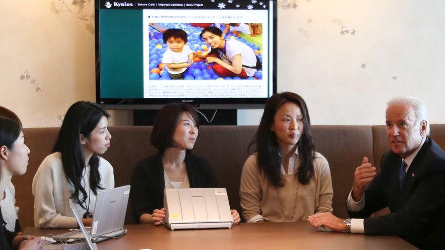 Japan Womens Woes