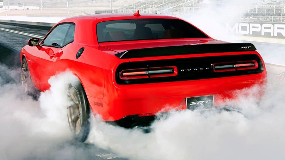 577945f7-2015 Dodge Challenger SRT Supercharged