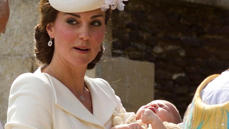 4ea73194-Britain Royals Christening