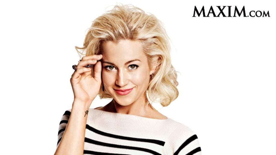 Are not Kellie pickler maxim think