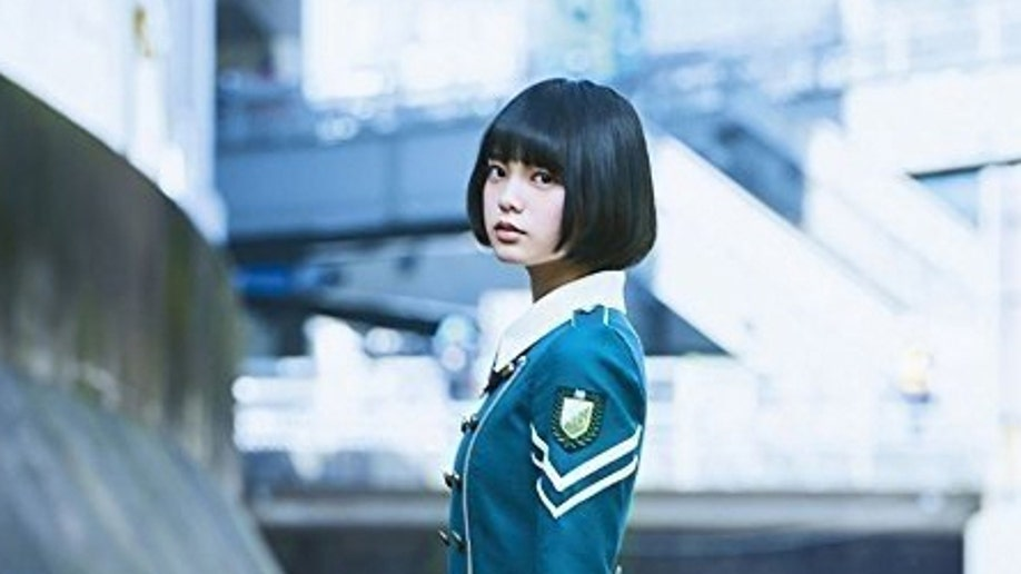Keyakizaka46 single