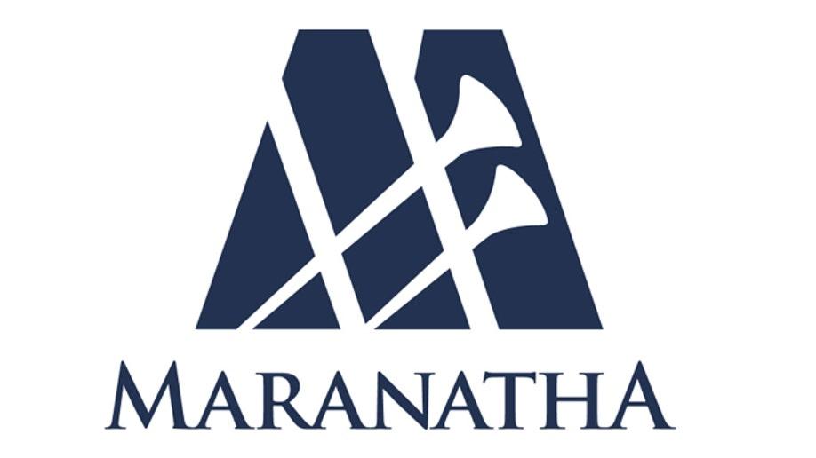 Total with parts and Maranatha