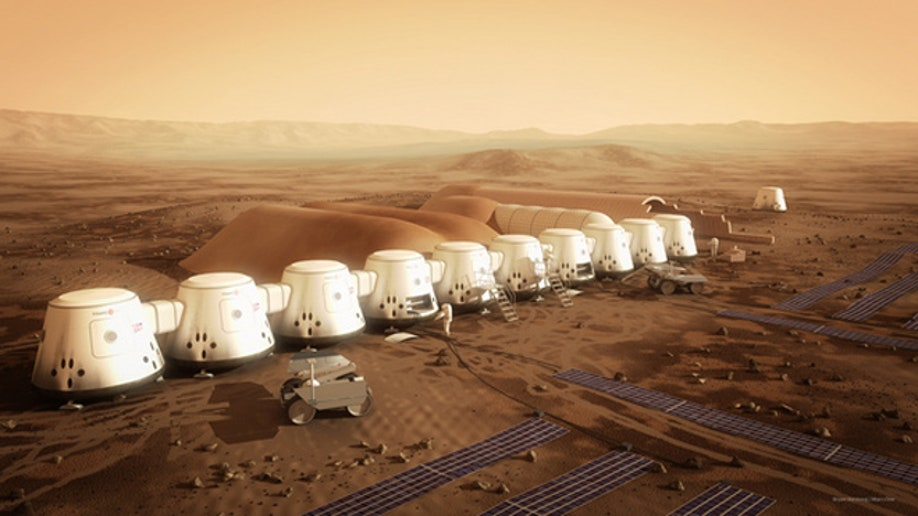 32b7ac08-Mars One 2025 settlement