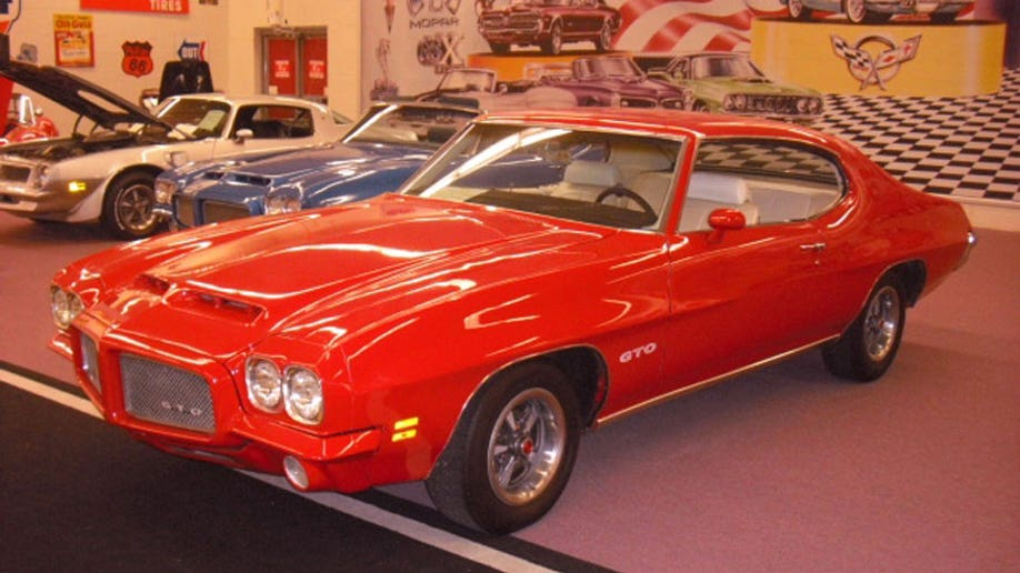 Muscle Car City Keeping The American Dream Alive Fox News