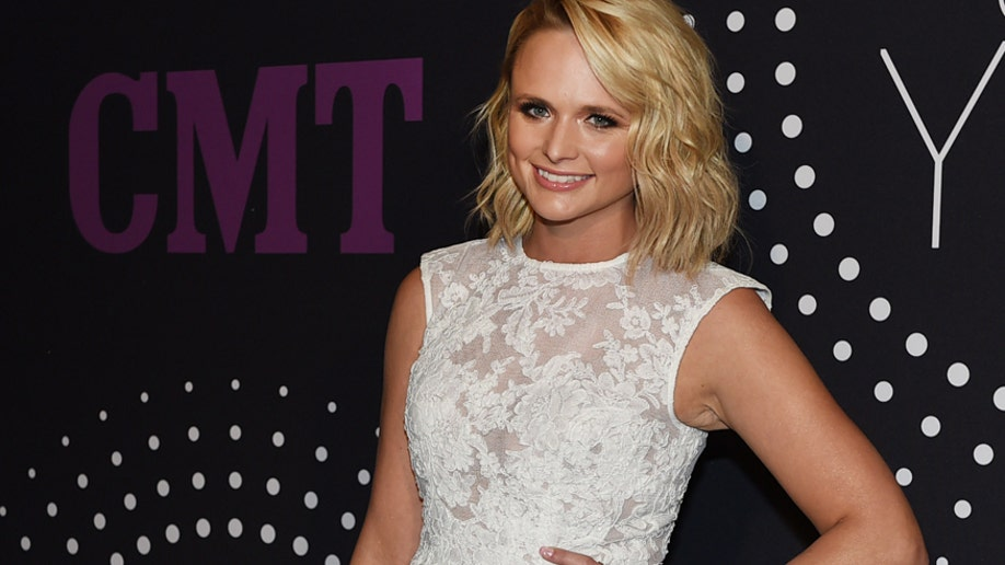 CMT Artists Of The Year - Arrivals