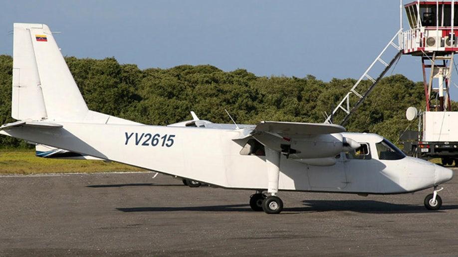 ca40c52d-Venezuela Italy Missing Plane