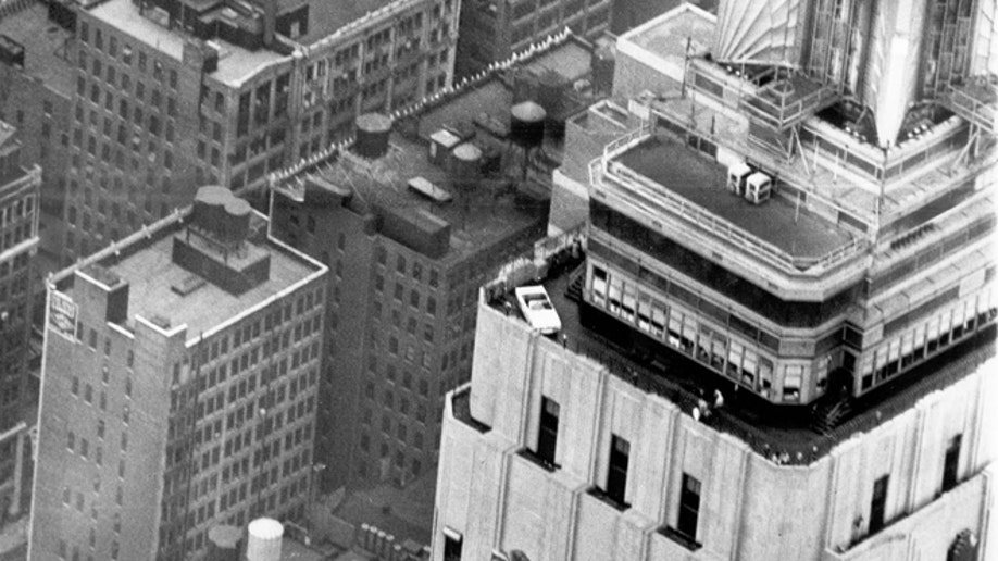3e9f6e82-How Ford Put a 1966 Mustang Atop the Worldu2019s Tallest Building