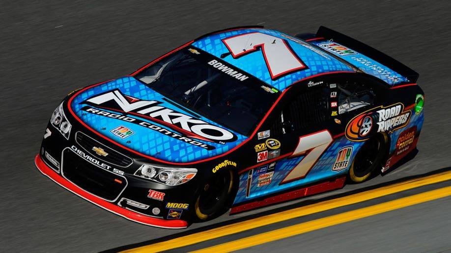 Bill Nye If Nascar Embraced Electric Cars It Could Change The World