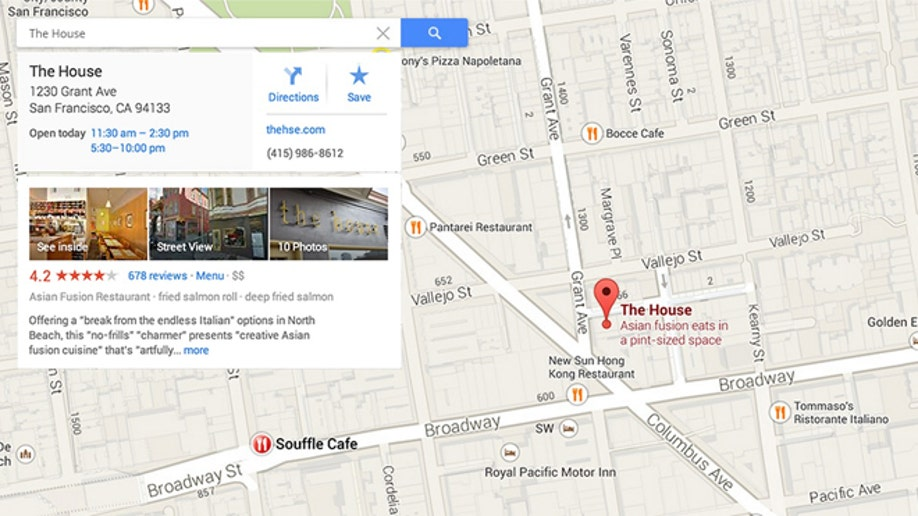 At Google I/O 2013 event, new new maps, music tools, phones, photo
