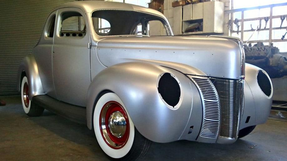 7d64116c-1940 Ford SEMA