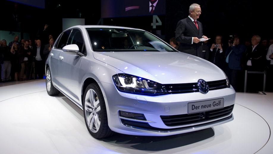 1ca3b596-Germany Volkswagen