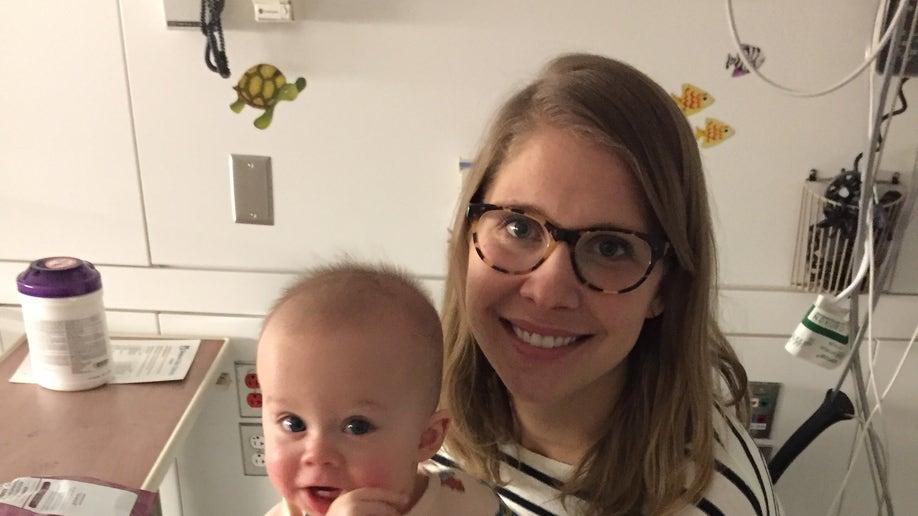 dbc6904c-ohio mom cleveland clinic baby