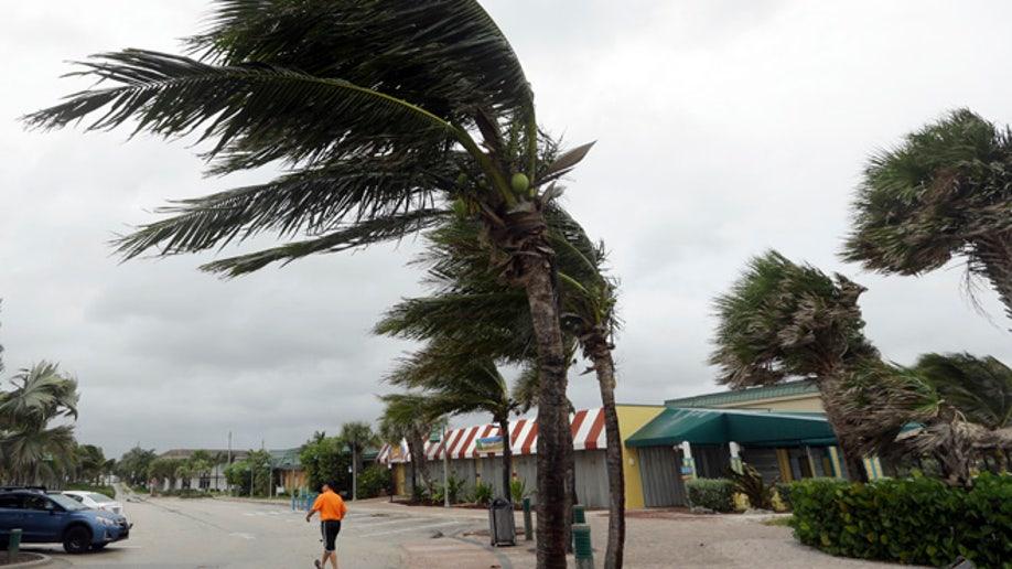 dd2fe421-Hurricane Matthew Florida