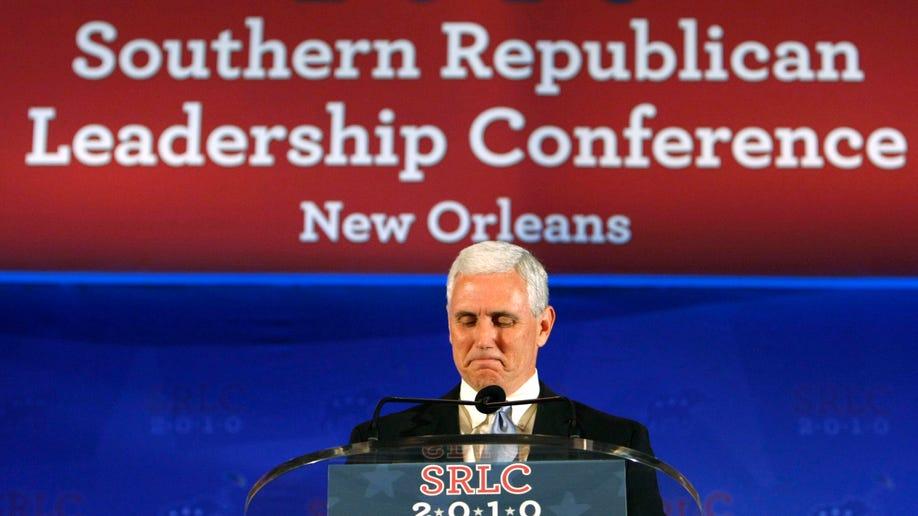 Republicans 2012