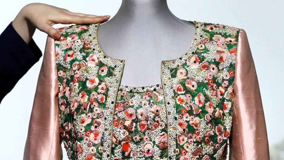 8476cec3-Britain Diana Dress Auction