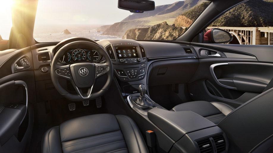 1f4d5b56-2014 Buick Regal GS