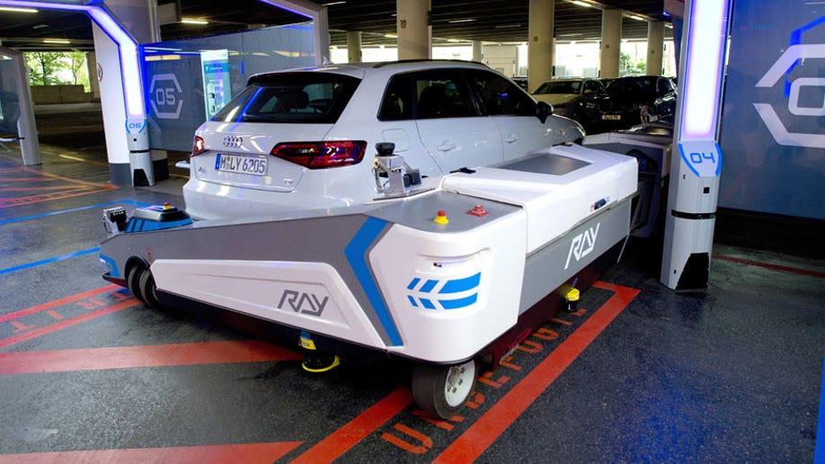 a21d4f50-Germany Parking Robot