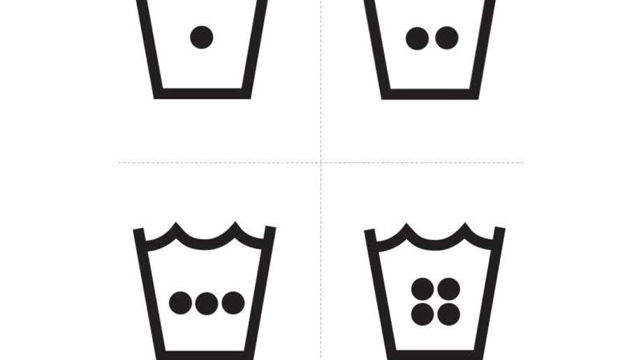 Decoding Laundry Instructions Fox News