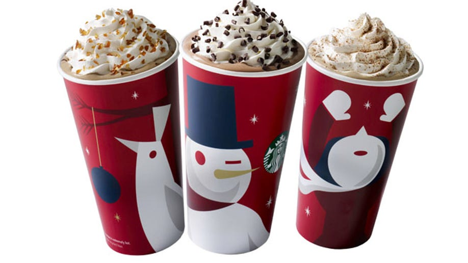 The Holiday Coffee Drinks That Will Help Or Ruin Your