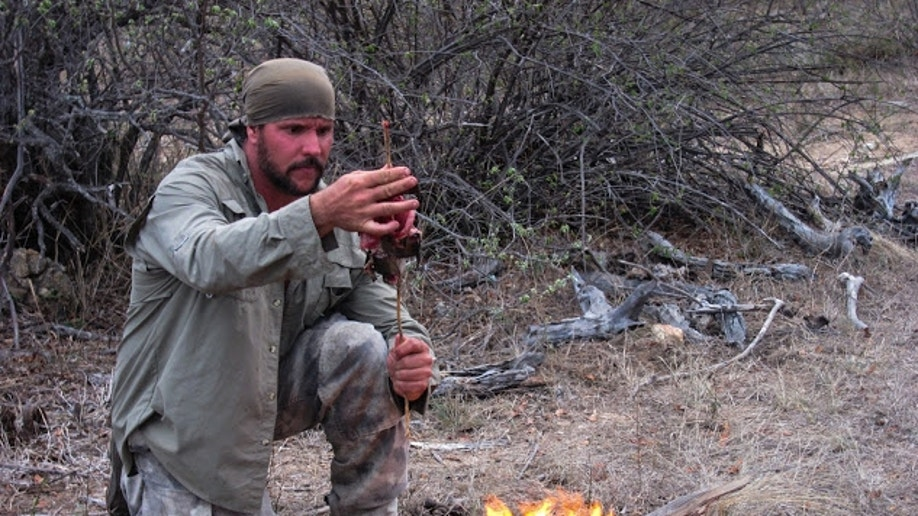 EXCLUSIVE: 'Dual Survival' names Joseph Teti its new