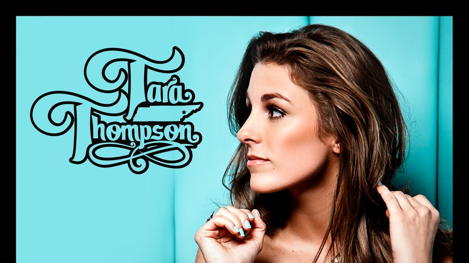 tara thompson ep cover art