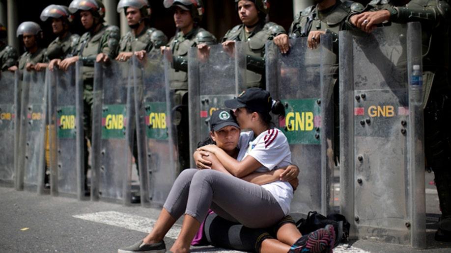 f7d9e0a9-Venezuela Protests