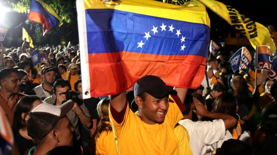 VENEZUELA-ELEC ANALISIS