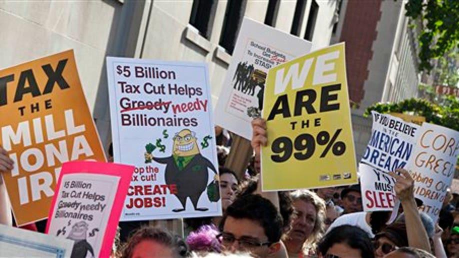 0fc8f953-Wall Street Protest