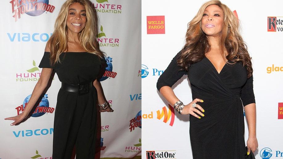 Celebrity weight loss winners | Fox News