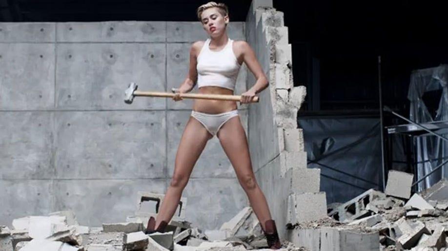sex Miley vidoe cyrus