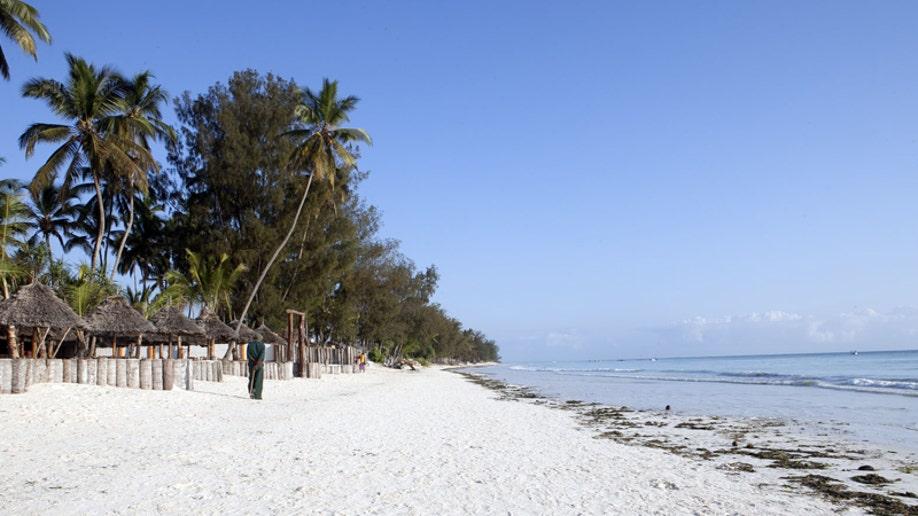 4ce8cf5e-Travel Trip Zanzibar Rare Monkeys