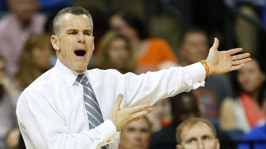 Bulls snag big name in coaching search, hire Billy Donovan