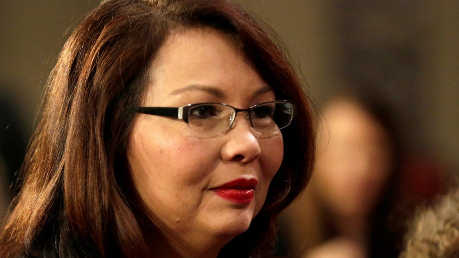 Sen. Tammy Duckworth's Big Idea: A Marshall Plan for coal country