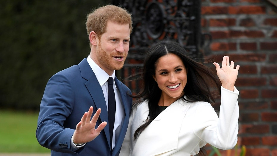 Meghan Markle, Prince Harry didn't consult with palace courtiers before agreeing to Oprah interview: source