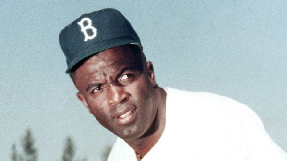 Jackie Robinson to appear on cover of 'MLB The Show 21' collector's edition