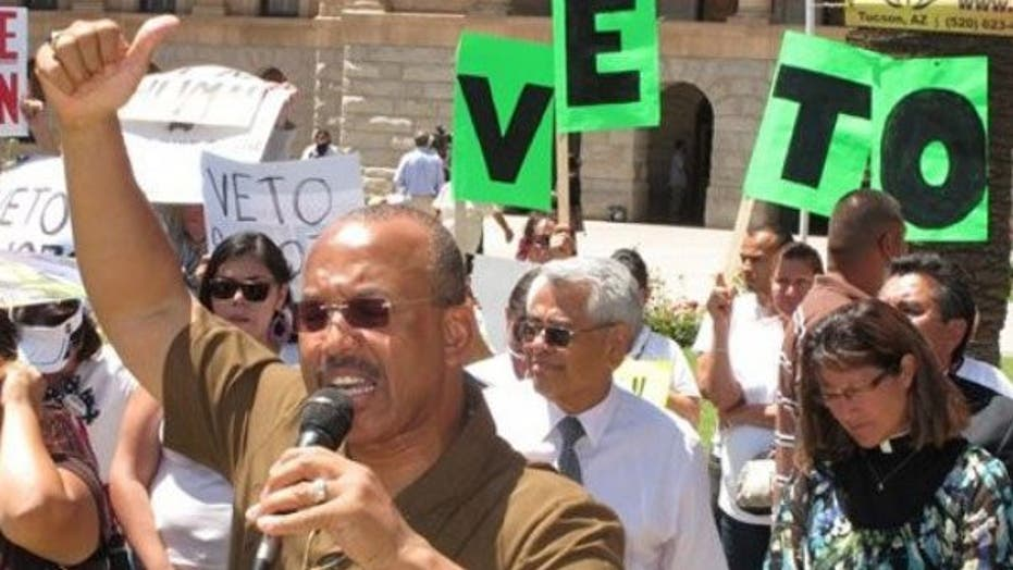 Arizona Residents React to New Immigration Reform