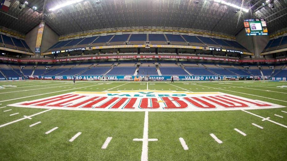 San Antonio is an 'NFL city within 10 年份,' mayor says